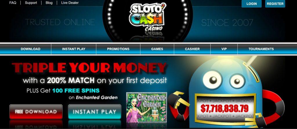Casino list vegas spelbolag