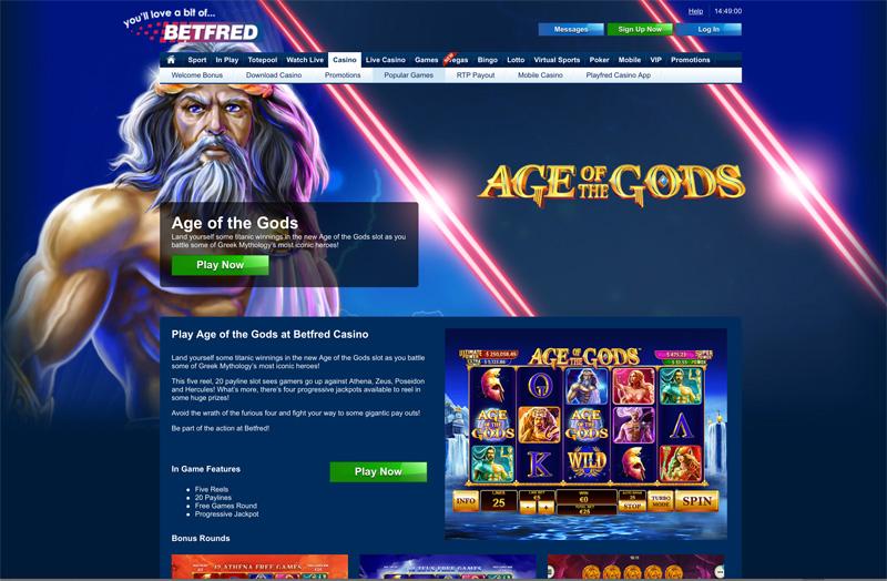 Casino sites betting kommer archer