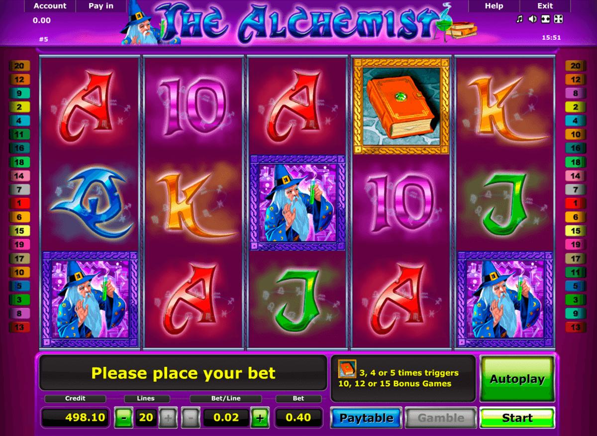 Casino spel gratis slots lanserade