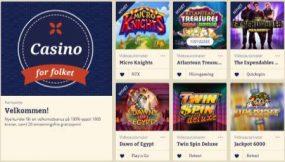 Casino X nätcasino 33971