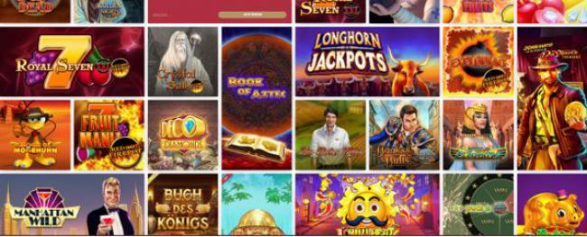 Online casino utan 15637
