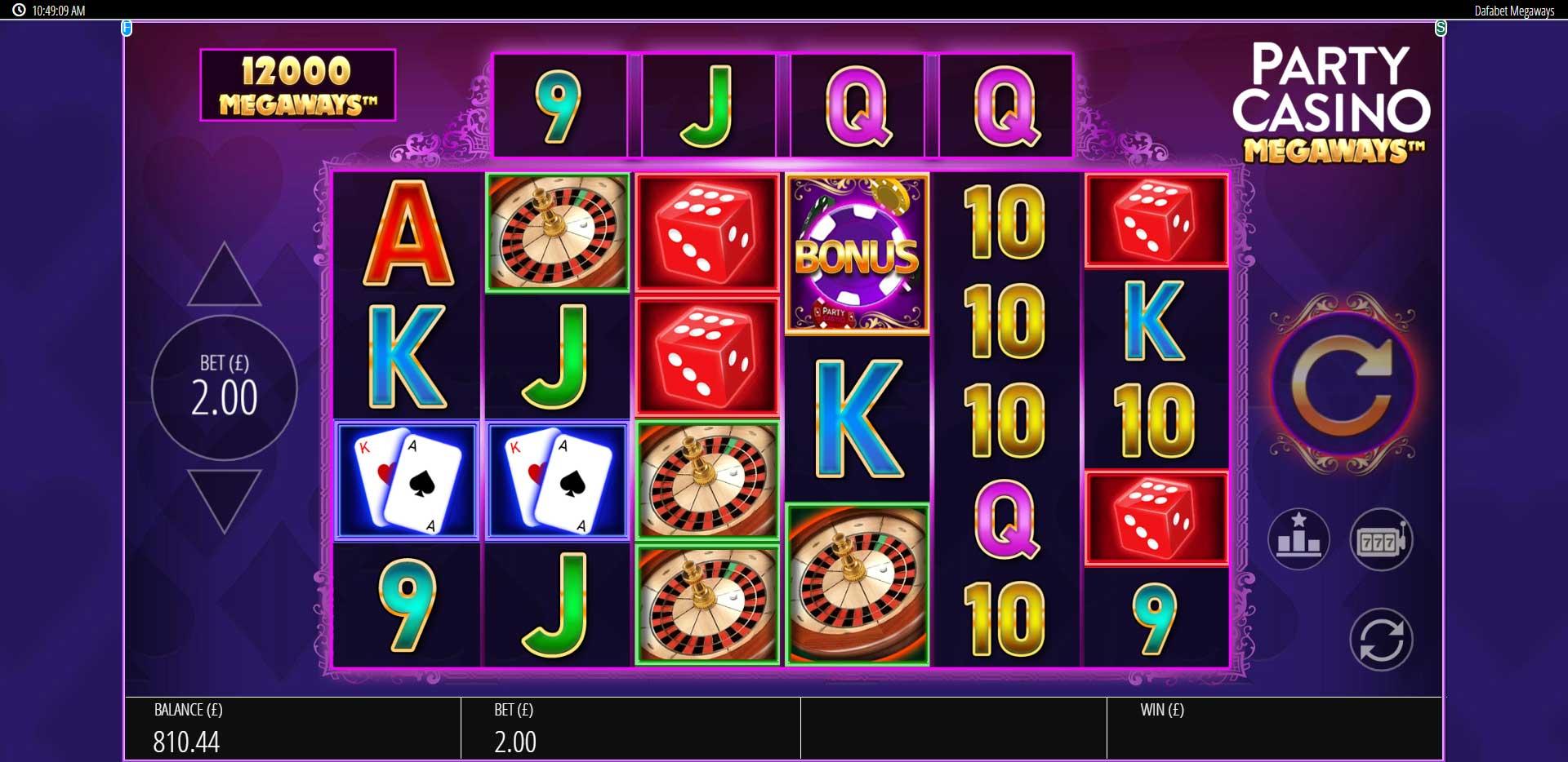 Casino omsättningskrav 39252