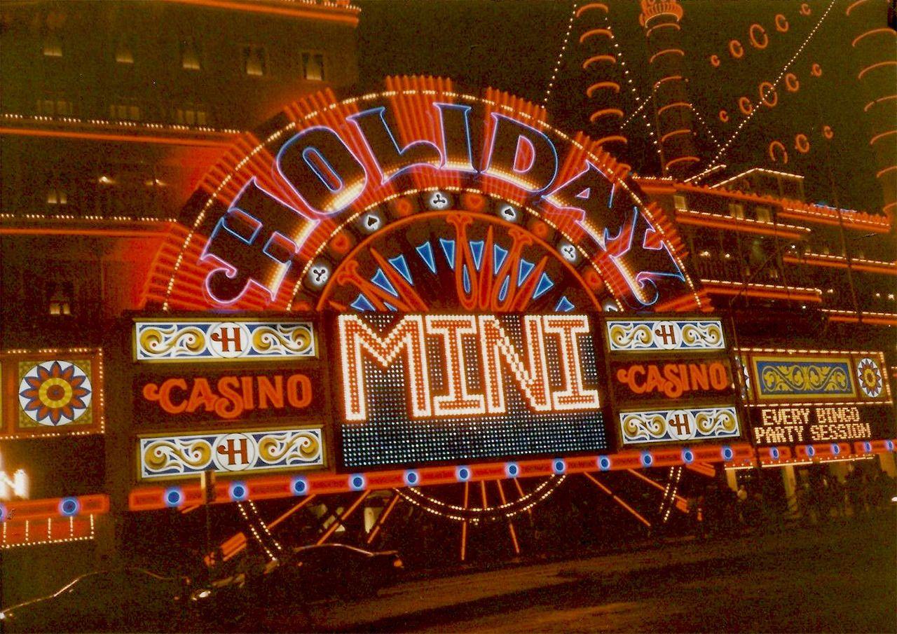 Las Vegas strip 40584