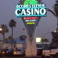 Different mobile casino Oceans lyckosam
