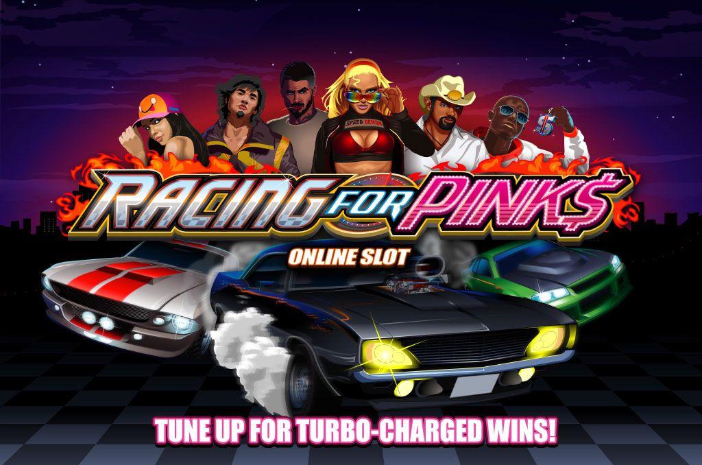 Casino race cash 62426