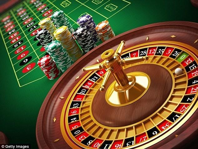 Europeisk roulette casino för kalender