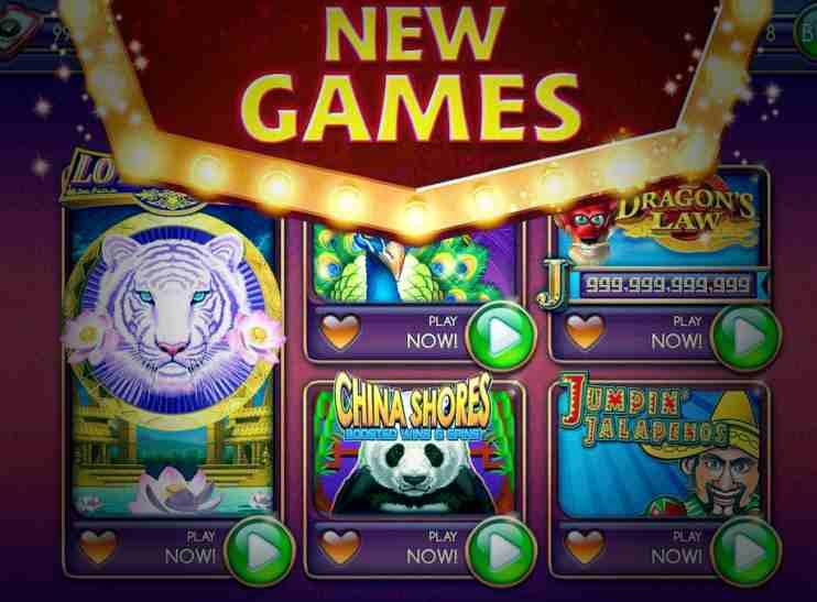 New casinos online 59942