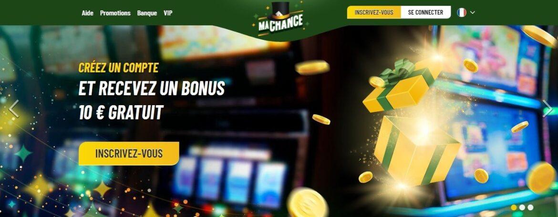 Jackpotten miljoner MaChance 53061