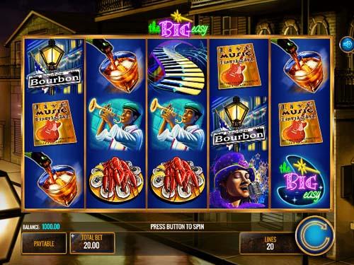Thrills casino Omni 44588
