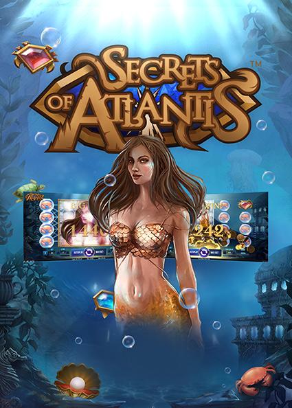 Master of Atlantis pugglepay