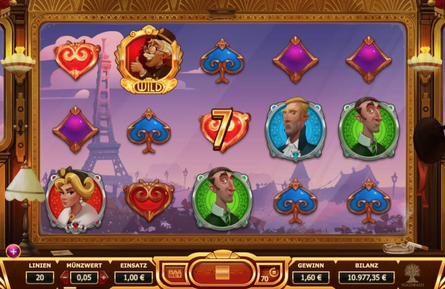 Dubbla Blackjack Playzee casino 13582