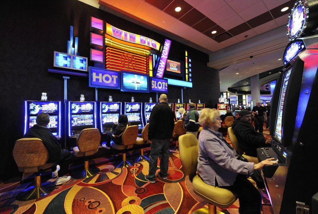 Ny välkomstbonus casino chicago
