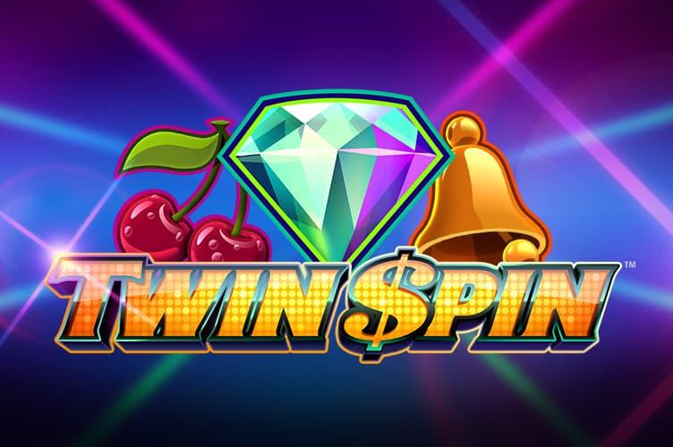 Nya Twin Spin slot zombies