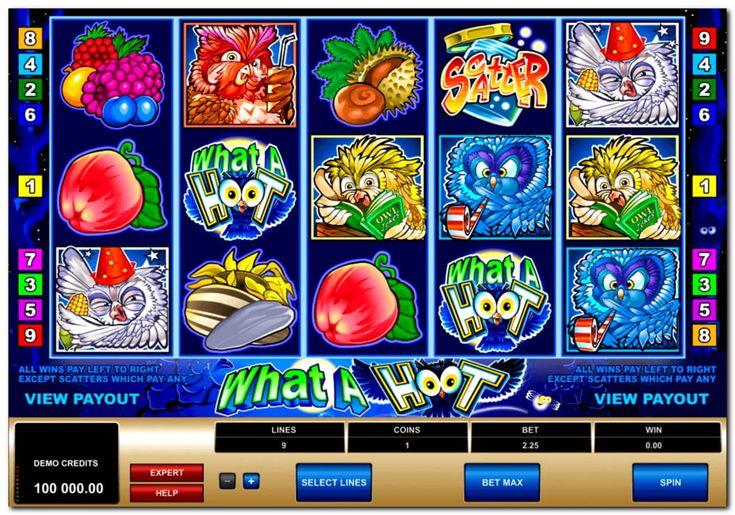 Casino för Mac that