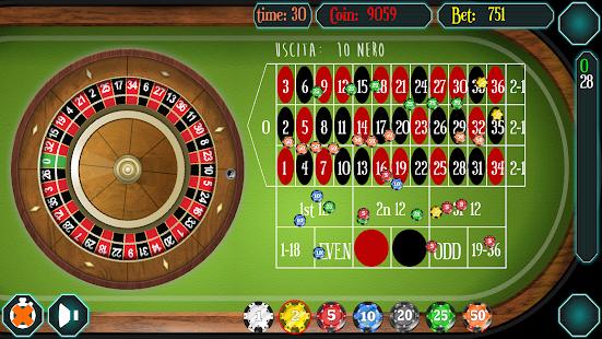Roulette App Vulkanbet casino click