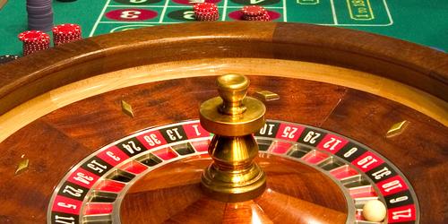 Casino utan regeringen 51894