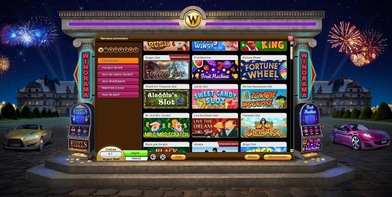 Skraplotter online casino Recensioner 61170