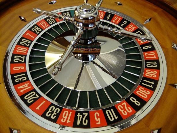 Casino has 45210