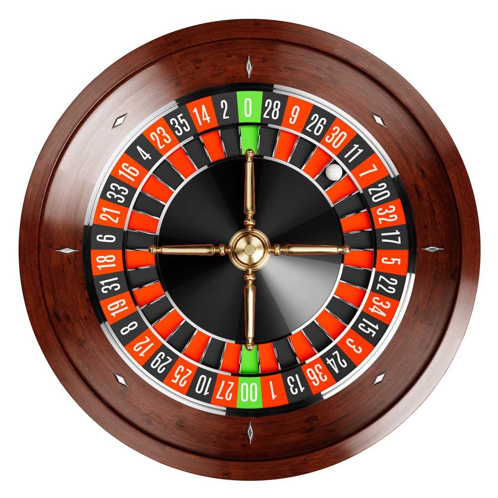 Spela roulette på nätet 13284