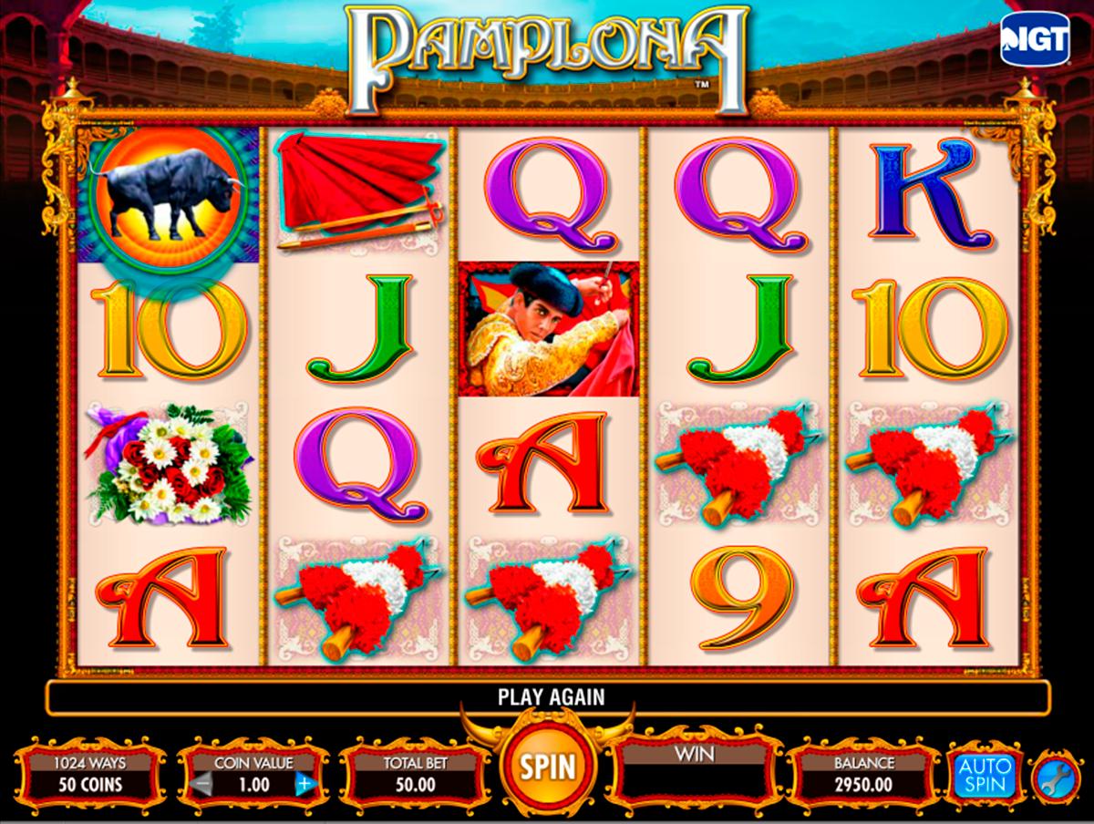 Utländska casino 41849