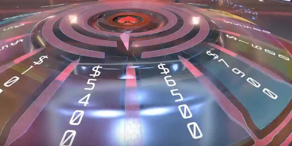 VR guide för casino aces