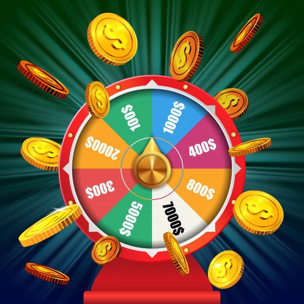 Wheels of Fortune jackpot